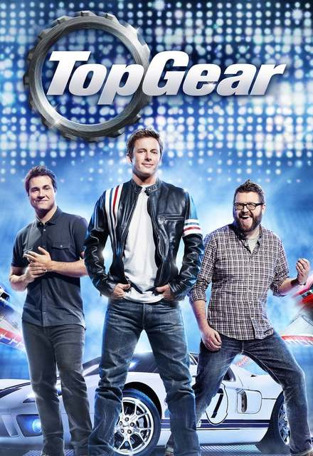 Top Gear USA Season 3 Projectfreetv