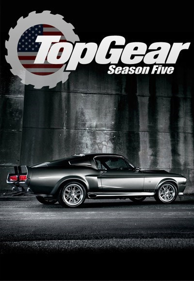 Top Gear USA Season 5 123Movies