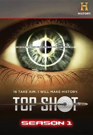 Watch Series Top Shot Season 01