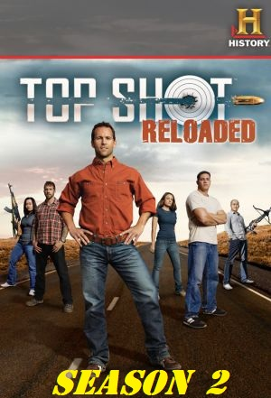 Watch Series Top Shot Season 02
