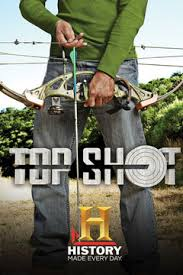 Watch Series Top Shot Season 03