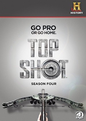Top Shot Season 04 123streams