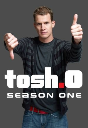 Tosh.0 Season 01 Full Episodes 123movies