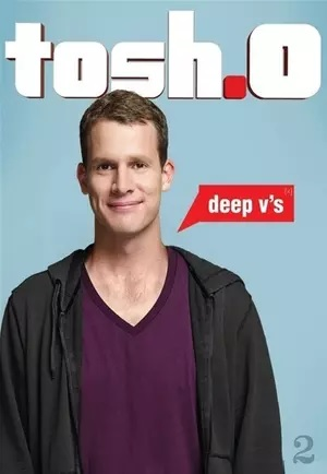 Watch Series Tosh0 Season 02