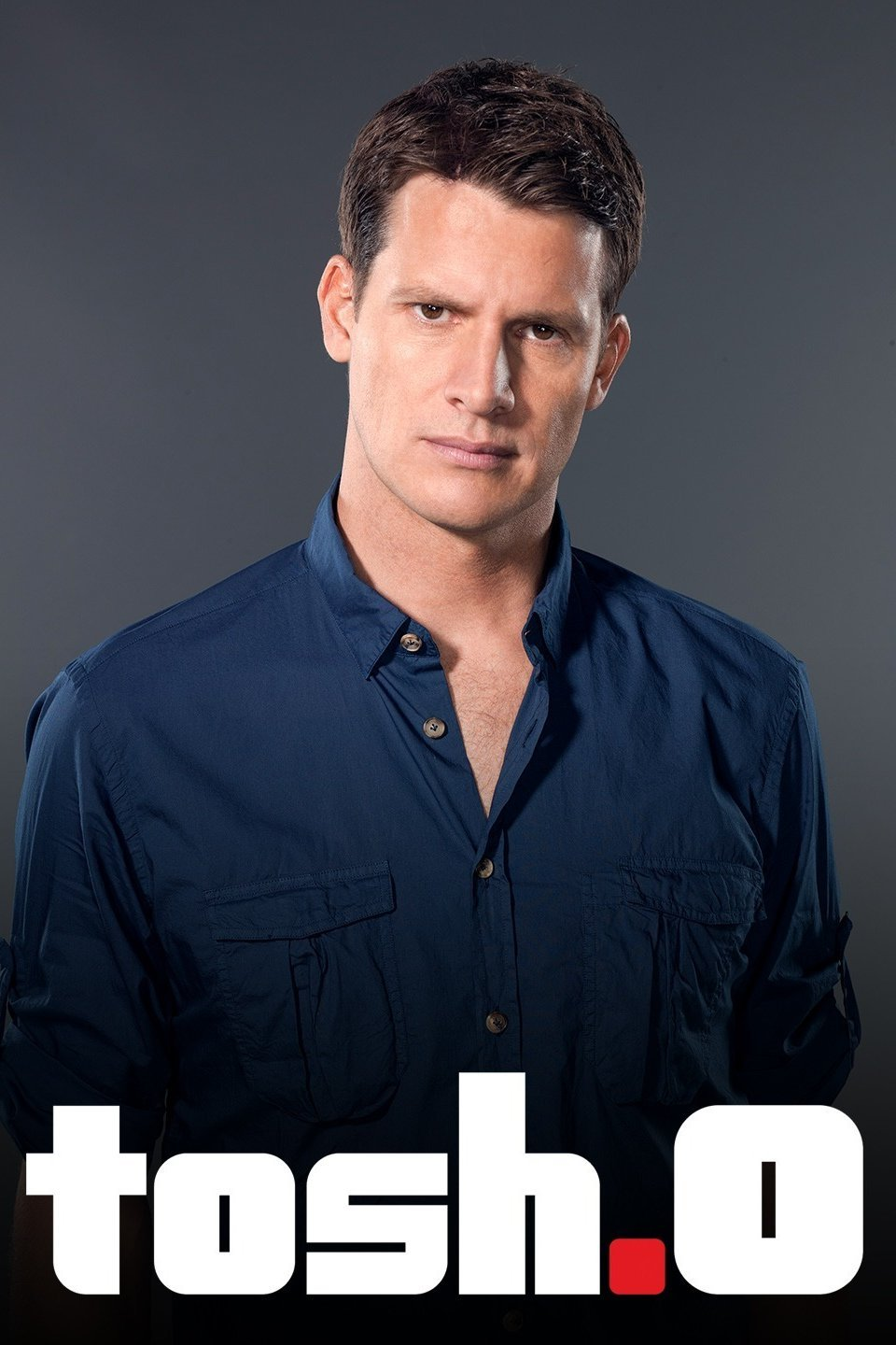 Tosh.0 Season 10  Full Episodes 123movies