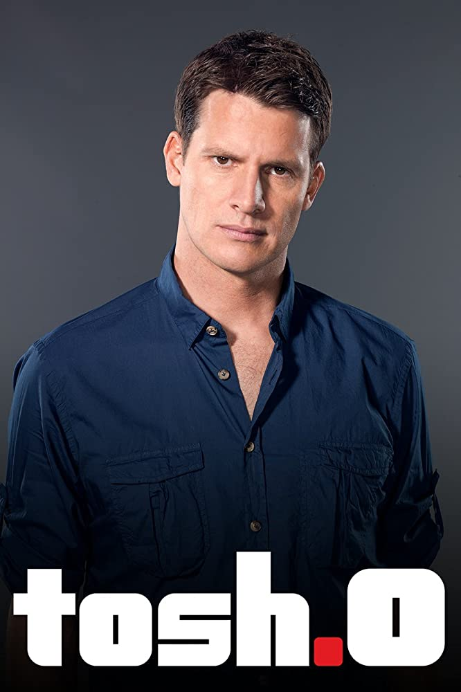 Tosh0 Season 12 Projectfreetv