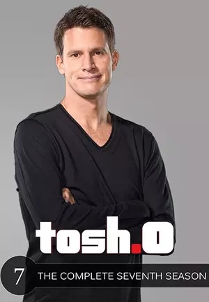 Tosh.0 Season 7 Full Episodes 123movies