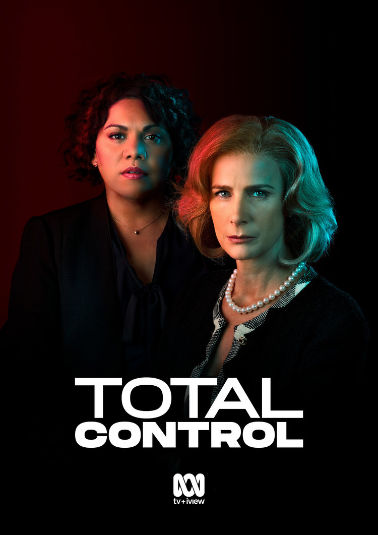 Watch Series Total Control Season 1