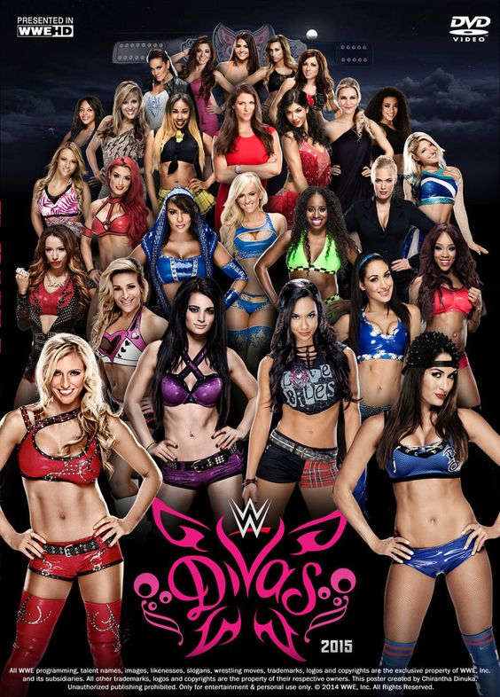Total Divas Season 2 123movies