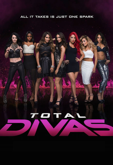 Total Divas Season 3 123Movies