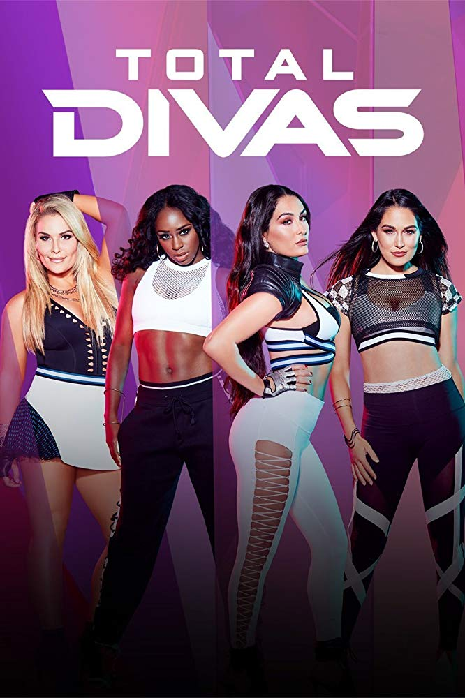 Total Divas Season 9 123Movies