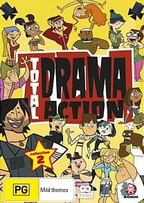 Total Drama Action Season 1 123Movies