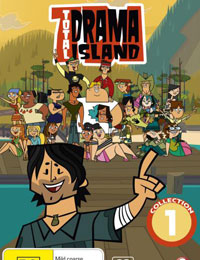 Total Drama Island Season 4 123movies