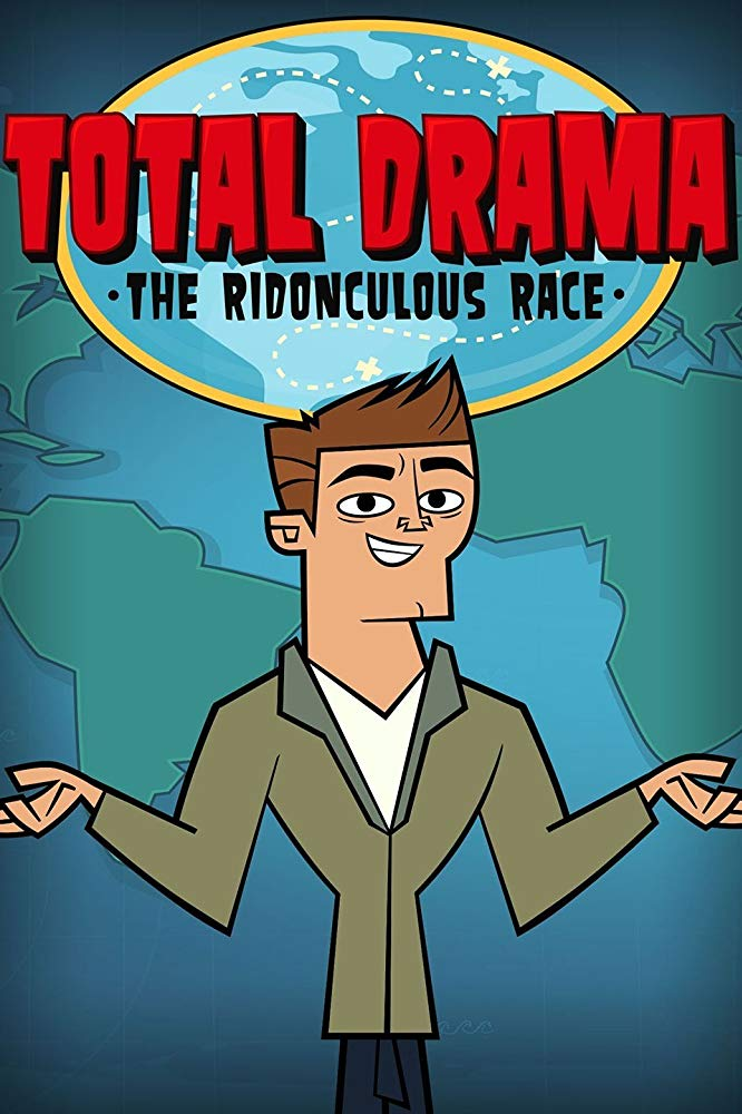 Total Drama Presents The Ridonculous Race Season 1 123Movies