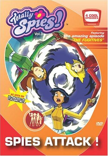 Totally Spies Season 2 123Movies