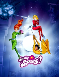 Totally Spies Season 5 123Movies