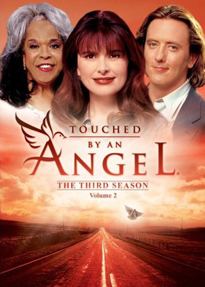 Touched by an Angel Season 2 123streams