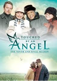 Touched by an Angel Season 7 putlocker