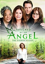 Watch Series Touched by an Angel Season 8