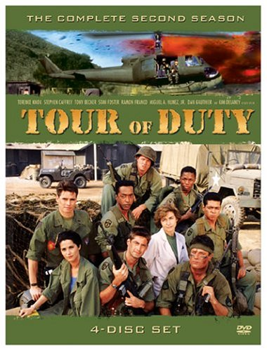 Tour of Duty Season 2 123Movies