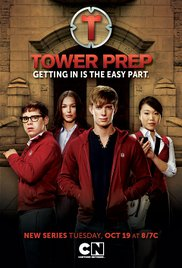 Tower Prep Season 1 123Movies