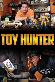 Toy Hunter Season 2 putlocker
