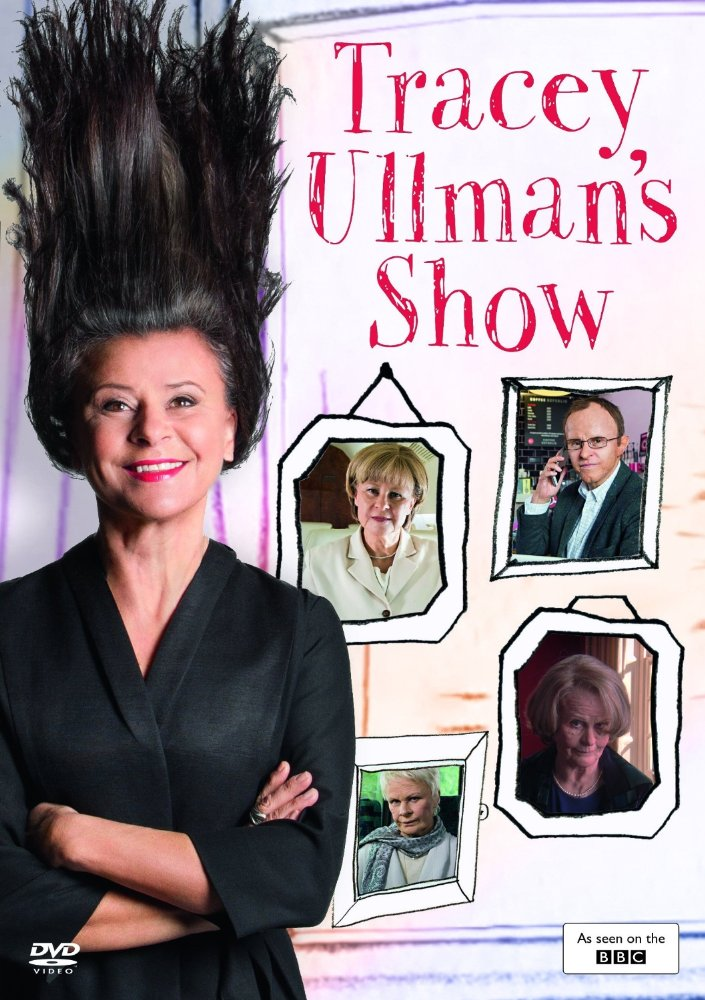 Tracey Ullmans Show Season 2 123movies