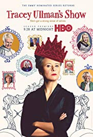 Tracey Ullmans Show Season 3 123Movies