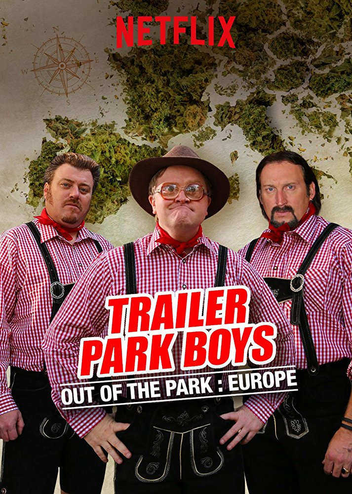 Watch Series Trailer Park Boys Out of the Park Season 1