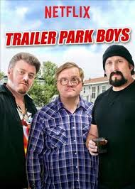 Watch Series Trailer Park Boys Out of the Park Season 2