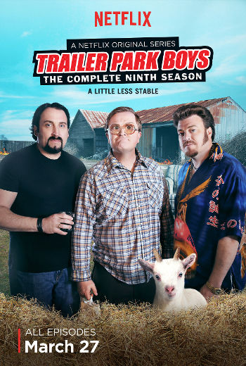 Trailer Park Boys Season 10 123Movies