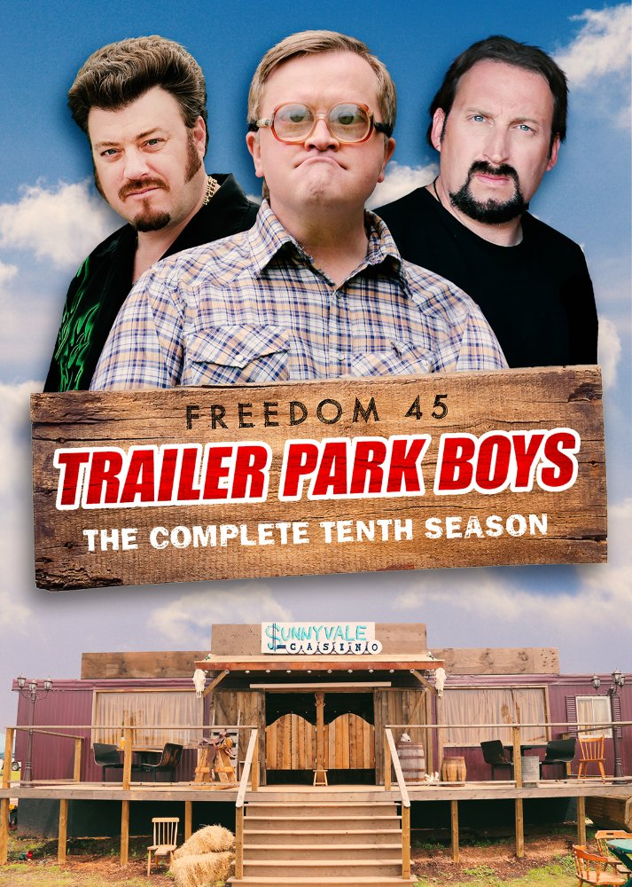 Trailer Park Boys Season 11 Projectfreetv
