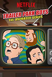 Trailer Park Boys The Animated Series Season 2 Projectfreetv