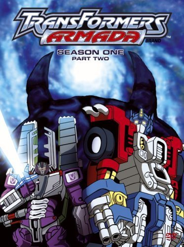 Transformers Armada Season 1 putlocker