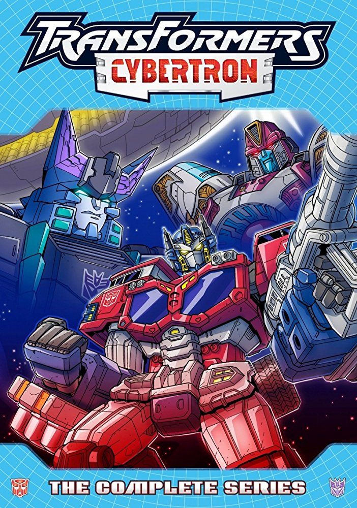 Transformers Cybertron Season 1 123Movies
