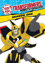 Transformers Robots In Disguise Season 1 123Movies