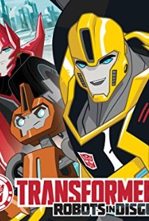 Transformers Robots In Disguise Season 2 123Movies