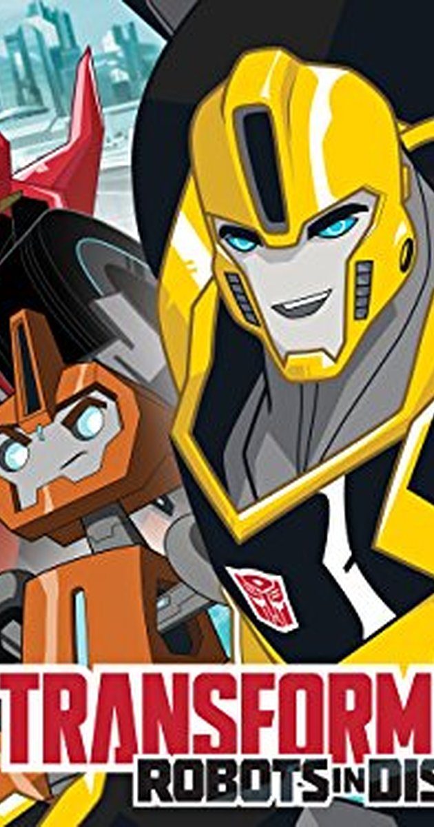 Transformers Robots in Disguise Season 4 123Movies