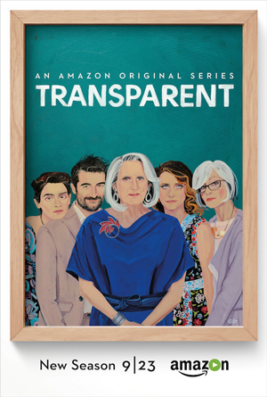 Transparent Season 3 123Movies