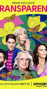 Transparent Season 4 123Movies