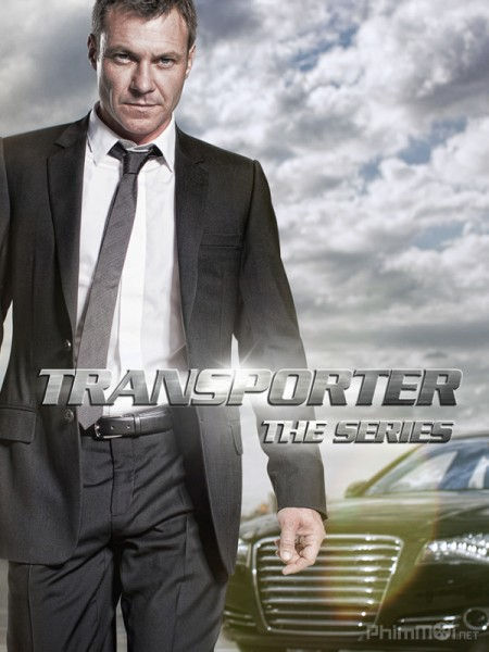 Transporter The Series Season 1