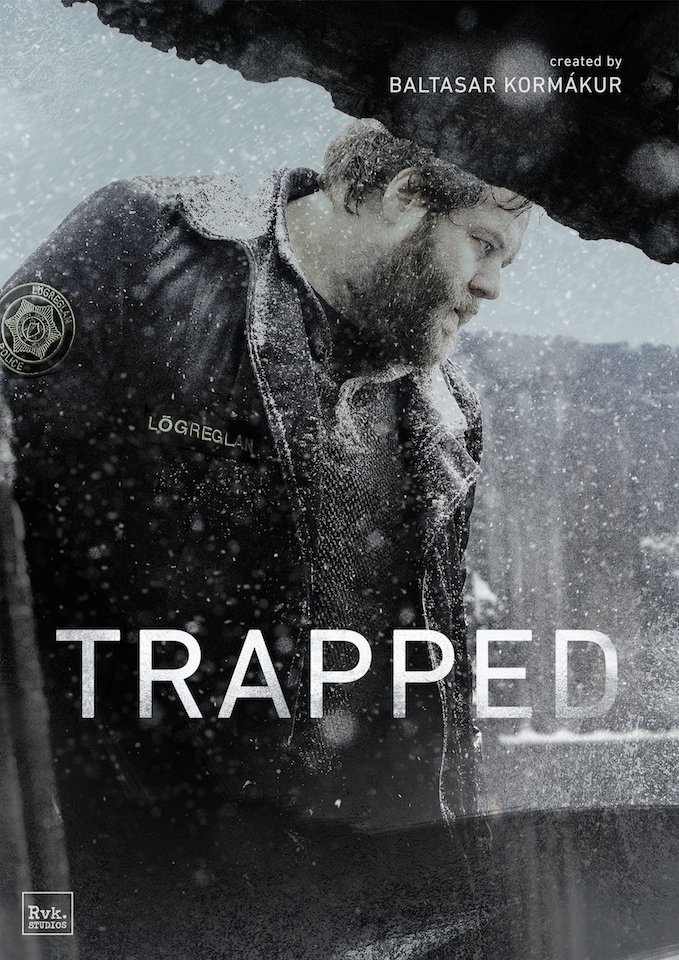 Trapped Season 2 123Movies