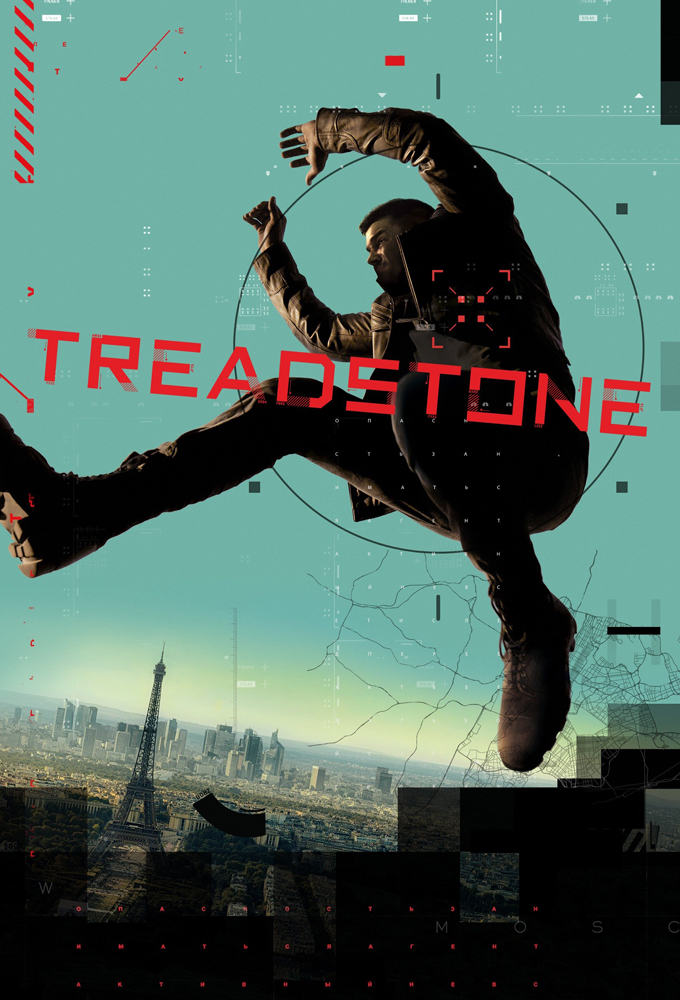 Treadstone Season 1 123Movies