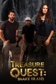 Treasure Quest Snake Island  Season 3 Projectfreetv