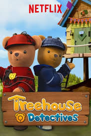 Treehouse Detectives Season 4 fmovies