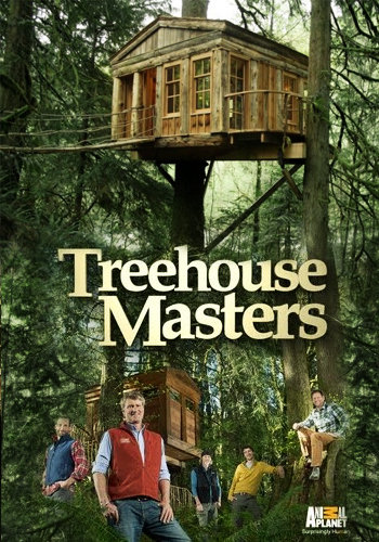 Treehouse Masters Season 4 123Movies