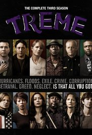 Treme Season 1 123streams