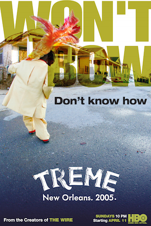 Treme Season 2 123Movies