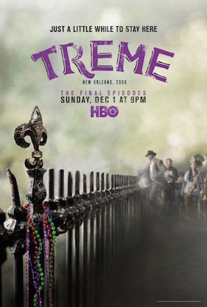Treme Season 3 123Movies