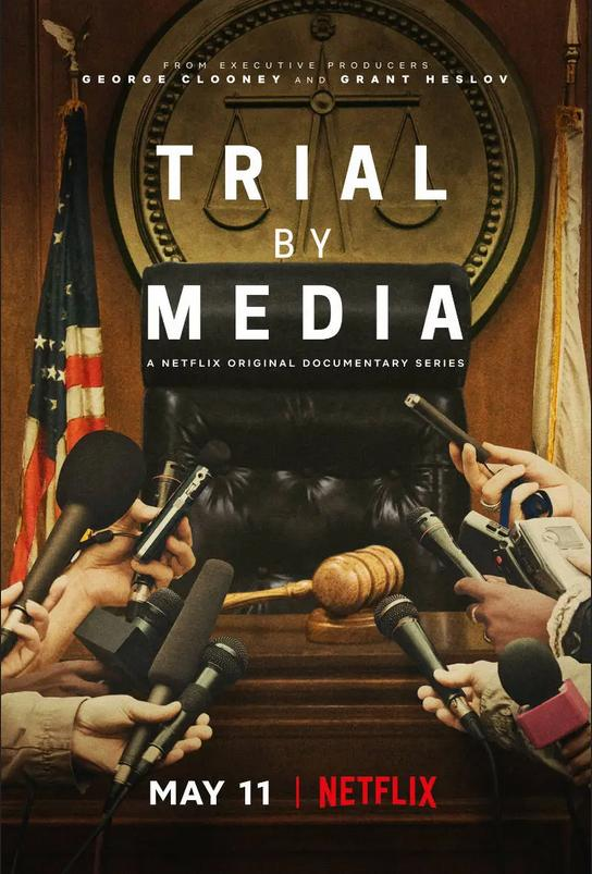 Trial by Media Season 1 123Movies